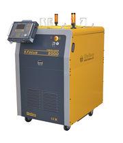 Laser pulsato / a fibra / blu / per marcatura