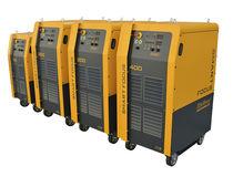Generatore di corrente per taglio al plasma automatizzata / per taglio al plasma / per postazione di taglio al plasma / per il taglio di metalli