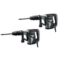 Martello scalpellatore elettrico / per cantiere / orizzontale