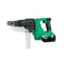 Avvitatore elettrico senza filo / modello a pistola / a frizione / con alimentazione automatica di viti