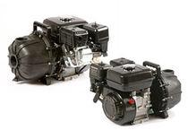 Pompa per prodotti chimici / con motore a combustione / autoadescante / centrifuga