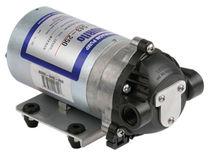Pompa per prodotti chimici / elettrica / autoadescante / a membrana