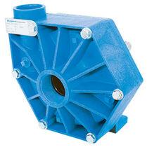 Pompa per fanghi / centrifuga / in polipropilene / di riempimento