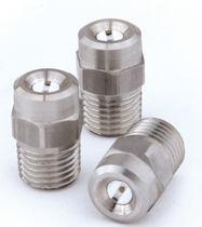 Ugello di polverizzazione / in acciaio inossidabile / ad alta pressione
