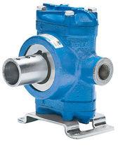 Pompa per prodotti chimici / a pistone / di prova / ad alta pressione
