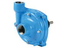 Pompa per acido / centrifuga / in acciaio inossidabile / di riempimento