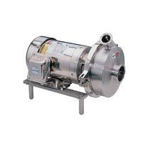 Pompa per prodotti agroalimentari / elettrica / centrifuga / per applicazioni farmaceutiche