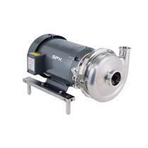 Pompa per prodotti agroalimentari / elettrica / centrifuga / sanitario