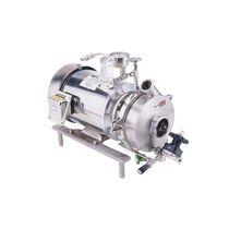 Pompa per acqua / elettrica / centrifuga / in acciaio inossidabile