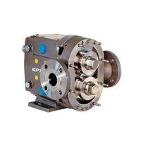 Pompa fango / elettromeccanica / di trasferimento