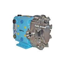 Pompa per prodotti agroalimentari / per fluidi a bassa viscosità / meccanica / di trasferimento