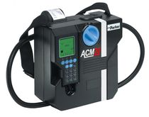 Contatore di particelle / display digitale / a laser / per fluidi per l'industria automobilistica