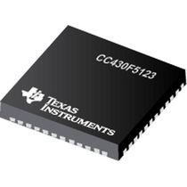 Microcontrollore 16 bits / per trasmissione senza fili / programmabile / SoC (system-on-chip)