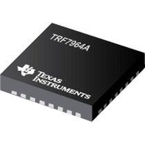 Circuito integrato lettore RFID portatile / I/O analogico / senza fili