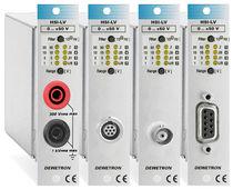 Amplificatore di misura / isolato / elettronico