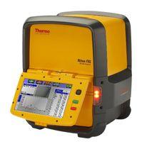 Analizzatore di gas / elementare / portatile / per l'industria mineraria