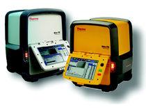 Analizzatore XRF / elementare / portatile / ad uso industriale