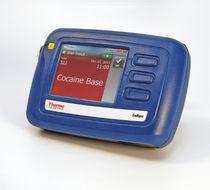 Analizzatore di cemento / di identificazione / di spettro / portatile