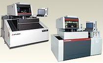 Macchina per elettroerosione a filo / per microlavorazione / CNC