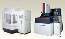 Macchina per elettroerosione per stampaggio a freddo / ad alta produttività / di alta precisione / CNC