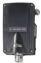 Trasmettitore di gas a combustibile / catalitico / multiuso / con indicatore
