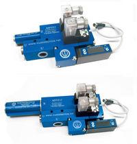 Pompa a vuoto multistadio / Venturi / lubrificata / ad alte prestazioni