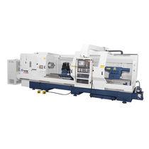 Tornio CNC / 2 assi / ad elevata produttività / ad alto rendimento