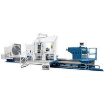 Centro di tornitura CNC / universale / 2 assi / ad elevata produttività
