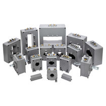 Trasformatore di misura / di corrente / incapsulato / toroidale
