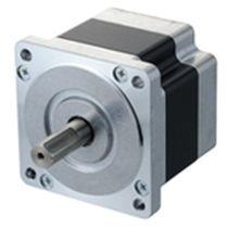 Motore passo-passo ibrido / DC / industriale / a magneti permanenti