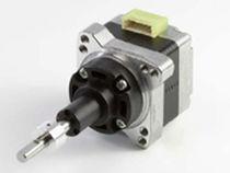 Motore DC / passo-passo ibrido / per applicazioni automobilistiche / compatto