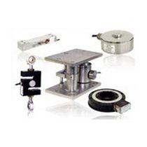 Cella di carico a compressione / a bottone / digitale / per ponte estensimetrico