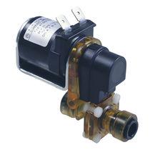 Elettrovalvola a comando diretto / a 2/2 vie / NC / per acqua
