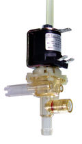 Elettrovalvola a comando diretto / a 2/2 vie / NC / per acqua potabile