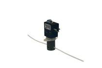 Elettrovalvola a comando diretto / a 2/2 vie / per acqua / in alluminio anodizzato