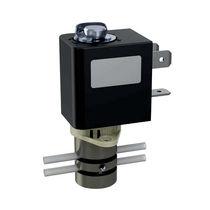 Elettrovalvola a comando diretto / a 3/2 vie / per acqua / in alluminio anodizzato