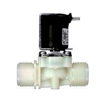 Elettrovalvola a 2/2 vie / NC / NO / per acqua potabile