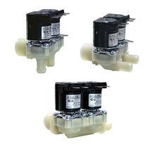 Elettrovalvola a 2/2 vie / NC / per acqua calda / per acqua potabile