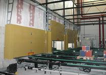 Porte sezionali / industriali / per interno / automatiche