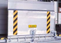Pedana di carico meccanica / verticale