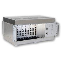 Computer di bordo / Intel® Xeon / SATA / Linux