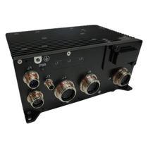 Server di stoccaggio / di bordo / Ethernet