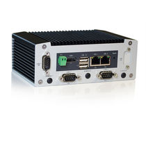 Computer di bordo / Intel® Atom E3800 product family / USB / senza ventola
