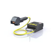 Sistema di marcatura laser / per acciaio inox / per plastica