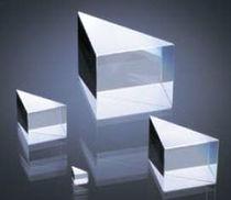 Prisma triangolare / in silice fusa