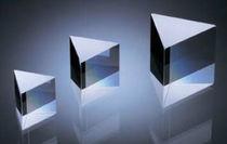 Prisma di dispersione / in vetro BK7 / equilaterale