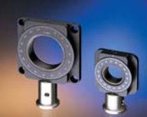 Porta polarizzatore ottica