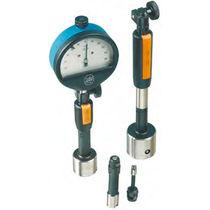 Micrometro di alesatura / interno / con quadrante