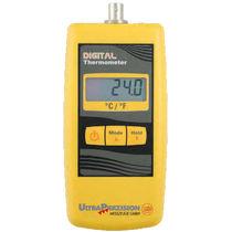 Termometro con sonda / digitale / portatile / industriale