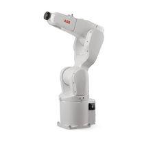 Robot antropomorfo / 6 assi / per movimentazione / per tempo di ciclo rapido
